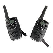 T667446B Walkie-talkie Håndholdt Programmeringskabel VOX Kryptering CTCSS/CDCSS Nøylelås bakgrunnsbelysning LCD Skan Overvågning 3-5 km