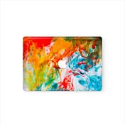 1 pieza Adhesivo para Anti-Arañazos Pintura de óleo Ultra Delgado Mate PVC MacBook Pro 15'' with Retina MacBook Pro 15 '' MacBook Pro