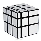 Cubo de rubik Shengshou Cubo de espejo 3*3*3 Cubo velocidad suave Cubos mágicos rompecabezas del cubo Nivel profesional Velocidad Espejo