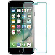 Vidrio Templado Ultra Transparente / Dureza 9H / Color Sólido Protector de Pantalla Frontal Anti-Arañazos / Anti-HuellasScreen Protector