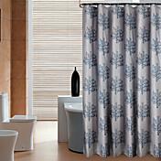 Moderne Polyester - Høy kvalitet Dusjgardiner