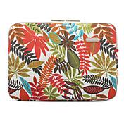 Mangas Funda Protectora Flor Textil para MacBook Air 11 Pulgadas / Macbook / Lenovo IdeaPad