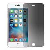 Skjermbeskytter Apple til iPhone 6s iPhone 6 iPhone SE/5s Herdet Glass 1 stk Skjermbeskyttelse 2,5 D bøyd kant 9H hardhet