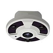 strongshine® dome kamera ir array førte h.264 dome prime