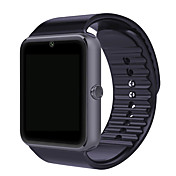 스마트 시계 GPS 비디오 카메라 오디오 핸즈프리 콜 메세지 컨트롤 카메라 컨트롤 액티비티 트렉커 슬립 트렉커 타이머 스톱워치 알람시계 커뮤니티 공유 NFC 블루투스 4.0 블루투스 3.0 iOS Android 어떤 SIM 카드 슬롯 없음