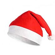Hatter Unisex Jul Festival / høytid Halloween-kostymer