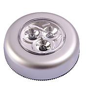 lámpara de tres hogares cuadro de la cola de la lámpara de pared lámpara de la lámpara del tacto lámpara de emergencia llevó la lámpara de