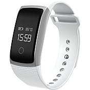 Pulsera inteligente A09 for iOS / Android Monitor de Pulso Cardiaco / Pantalla Táctil / Distancia de Monitoreo / Podómetros Recordatorio de Llamadas / Seguimiento de Actividad / Seguimiento del Sueño