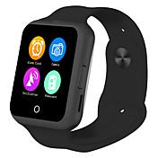Smartklokke iOS / Android GPS / Pulsmåler / Vannavvisende Aktivitetsmonitor / Søvnmonitor / Stoppeklokke / 0.3 MP / Stopur / Vekkerklokke