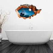 Etiquetas y cintas Tienda CLORURO DE POLIVINILO 1pc - Baño Otros accesorios de baño