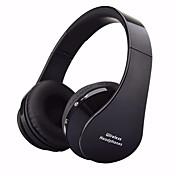 중립 제품 nx-8252 무선 이어폰For미디어 플레이어/태블릿 모바일폰 컴퓨터With볼륨 조절 소음제거 Hi-Fi 블루투스
