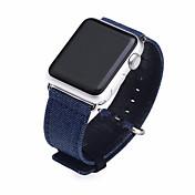 Ver Banda para Apple Watch Series 3 / 2 / 1 Apple Hebilla Clásica Tejido Correa de Muñeca
