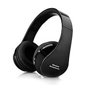 NX8252 Sobre oreja Sin Cable Auriculares Armadura equilibrada El plastico Teléfono Móvil Auricular Con control de volumen / Con Micrófono