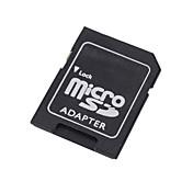 Tf microsd til sd minnekortadapter