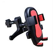 universal de aire del coche automático de ventilación 360 sostenedor del montaje para el iphone para Samsung GPS del teléfono celular del