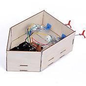 Crab Kingdom® Single Chip Microcomputer Til Kontor og Læring 30* 13 * 8