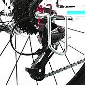 Desviador Protector Duradero Ciclismo Recreacional / Ciclismo / Bicicleta / BMX Aleación de aluminio Negro
