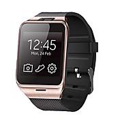 Reloj elegante Pantalla Táctil Deportes Seguimiento de Actividad Seguimiento del Sueño Encontrar Mi Dispositivo Despertador Compartir en