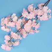 1 Rama Seda Flores Artificiales 100