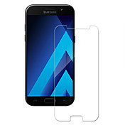 Protector de pantalla Samsung Galaxy para A5 (2017) Vidrio Templado 1 pieza Protector de Pantalla Frontal A prueba de explosión Dureza 9H