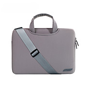 """Skuldervesker Håndvesker til Helfarge tekstil Ny MacBook Pro 15"""" Ny MacBook Pro 13"""" MacBook Air 13 """" MacBook Air 11 """" MacBook Pro 15 """""""
