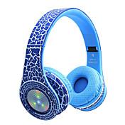 원래 stn - 17 블루투스 foldable 무선 헤드폰 스테레오 블루투스 3.0 edr 헤드셋 3.5mm 오디오 헤드폰 음악 mp3 핸즈프리 아이폰 삼성