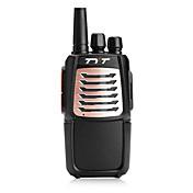 tyt a8 7w 양용 라디오 uhf 400-520mhz 휴대용 무전기 무선 핸드 헬드 fm 송수신기