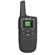 TYT TYT TH-258 Walkie-talkie Håndholdt LCD FM Radio 3-5 km 3-5 km 99 1400.0 Walkie Talkie Toveis radio