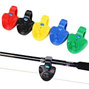 Detectores/Alarmas de Pesca Fácil de Usar Pesca de Mar Pesca en General Pesca de Cebo 1 pcs