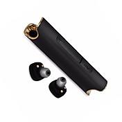 TWS-S2 En el oido Sin Cable Auriculares Dinámica El plastico De Videojuegos Auricular Con control de volumen / Con Micrófono /