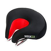 Sillín de Bicicleta Ciclismo / Bicicleta Amortización Listo para vestir Transpirable Poliuretanos Hierro