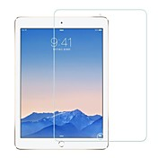 Skjermbeskytter Apple til iPad Pro 10.5 (2017) iPad 9.7 (2017) iPad Pro 12.9'' iPad Pro 9.7'' Herdet Glass 1 stk Heldekkende beskyttelse