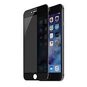안정된 유리 화면 보호기 용 Apple iPhone 8 전체 바디 화면 보호 제품 스크래치 방지 프라이버시 보호 필름 3D커브 엣지