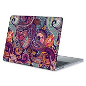MacBook Funda para Mandala Flor TPU MacBook Air 13 Pulgadas MacBook Air 11 Pulgadas MacBook Pro 13 Pulgadas con Pantalla Retina