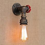 220-240V AC 110-120 E26 E27 Tiffany Rústico/Campestre Clásico Simple LED Vintage Retro Tradicional/Clásico Campestre Moderno/Contemporáneo