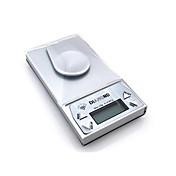 balanzas electrónicas de mini joyería de alta precisión (rango de peso: 10 g / 0,001 g)