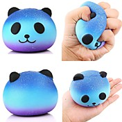 스트레스 해소 제품 장난감 라운드 별이 빛나는 갤럭시 스트레스와 불안 완화 팬더 어른' 1 조각