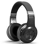 Bluedio HT Sobre oreja Sin Cable Auriculares Dinámica El plastico Deporte y Fitness Auricular Con control de volumen Con Micrófono
