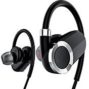 R8 Auriculares de Gancho Sin Cable Auriculares híbrido El plastico Deporte y Fitness Auricular Auriculares