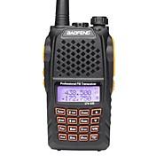 BAOFENG Walkie Talkie  Portátil 5KM-10KM 5KM-10KM Walkie talkie Radio de dos vías