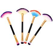 1pc Makeup børster Profesjonell Rougebørste Nylon Børste / Syntetisk hår Økovennlig / Profesjonell / Myk Tre