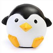 LT.Squishies / Squishy Klemmeleker Stresslindrende leker Pingvin Emoji Dyr Office Desk Leker Stress og angst relief Dekompresjon Leker