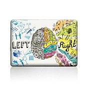 "MacBook Etui Ensfarget Lolita til Ny MacBook Pro 15"" / Ny MacBook Pro 13"" / Macbook Pro 15 """