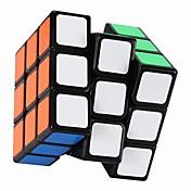 Cubo de rubik 7173A 3*3*3 Cubo velocidad suave Cubos mágicos rompecabezas del cubo Adhesivo suave Regalo Unisex