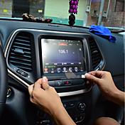 Kjøretøy Center Stack Covers GDS bilinteriør Til Jeep Alle år Cherokee