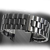 Klokkerem til Apple Watch Series 3 / 2 / 1 Apple Klassisk spenne Keramikk Håndleddsrem