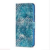 Funda Para Samsung Galaxy S9 S9 Plus Soporte de Coche Cartera con Soporte Flip Magnética Funda de Cuerpo Entero Árbol Dura Cuero de PU