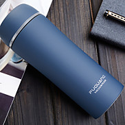 Casual/Daily Drinkware, 320 Stainless Steel Water Vacuum Cup