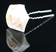 Недорогие -Женский Для девочек Атлас Заставка-Свадьба Особые случаи Для деловой одежды на открытом воздухе Шпилька