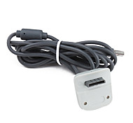 preiswerte -USB Kabel and Adapter - Xbox 360 180 Verkabelt